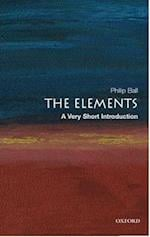 The Elements: A Very Short Introduction (VERY SHORT INTRODUCTIONS)