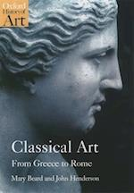 Classical Art af Mary Beard, John Henderson