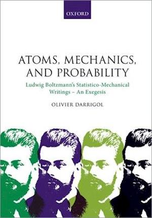 Atoms, Mechanics, and Probability