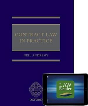 Contract Law in Practice Pack