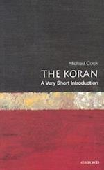 The Koran: A Very Short Introduction (VERY SHORT INTRODUCTIONS, nr. 13)