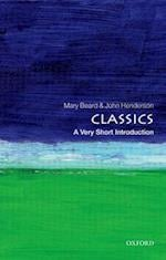 Classics: A Very Short Introduction (VERY SHORT INTRODUCTIONS)
