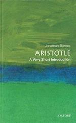 Aristotle: A Very Short Introduction (VERY SHORT INTRODUCTIONS)