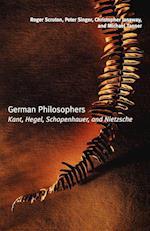 German Philosophers