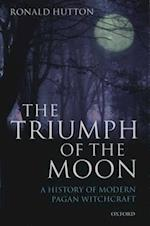 The Triumph of the Moon af Ronald Hutton