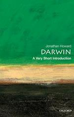 Darwin: A Very Short Introduction (VERY SHORT INTRODUCTIONS, nr. 35)