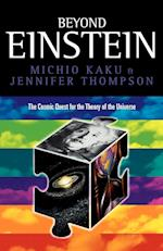 Beyond Einstein: Superstrings and the Quest for the Final Theory Paperback