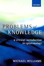 Problems of Knowledge af Michael Williams