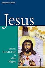 Jesus (Oxford Readers)