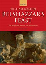 Belshazzar's Feast af William Walton