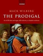 The Prodigal af Mack Wilberg