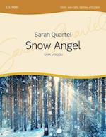 Snow Angel af Sarah Quartel
