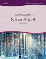 Snow Angel af Sarah Quartel