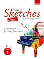Piano Sketches Duets
