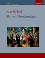 Psalmi Penitentiales