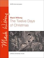 The The Twelve Days of Christmas