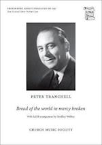 Bread of the world in mercy broken (Church Music Society)