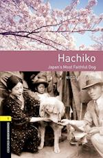Oxford Bookworms Library: Level 1: Hachiko (Oxford Bookworms Library)