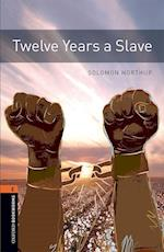 Oxford Bookworms 3 Twelve Years a Slave