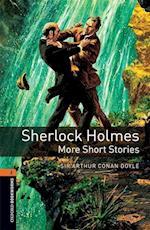 Oxford Bookworms Library Factfiles: Level 3: Sherlock Holmes (Oxford Bookworms Library Factfiles)