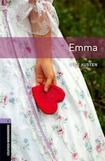 Oxford Bookworms Library: Level 4: Emma Audio Pack (Oxford Bookworms Library)