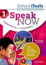 Speak Now: 1: iTools DVD-ROM