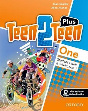 Teen2Teen: One: Plus Student Pack