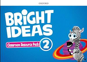 Bright Ideas: Level 2: Classroom Resource Pack