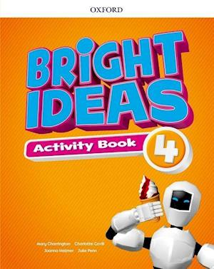 Bright Ideas: Level 4: Activity Book with Online Practice