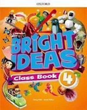 Bright Ideas: Level 4: Class Book