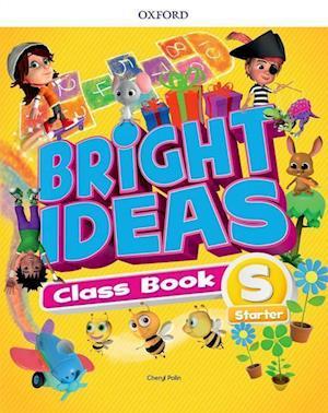 Bright Ideas: Starter: Course Book