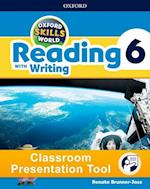 Oxford Skills World: Level 6: Reading with Writing Classroom Presentation Tool (Oxford Skills World)