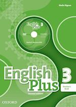 English Plus: Level 3: Teacher's Book with Teacher's Resource Disk and Access to Practice Kit