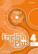 English Plus 4 Teachers Pack