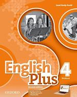 English Plus: Level 4: Workbook with access to Practice Kit (English plus)