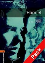 Oxford Bookworms Library: Level 2: Hamlet Playscript af Alistair Mccallum
