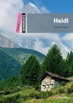 Dominoes: Starter: Heidi af Johanna Spyri