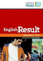 English Result: Elementary: iTools