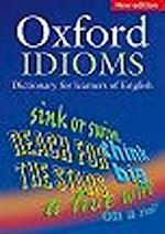 Oxford Dictionary of English Idioms: Paperback (Oxford Dictionary of English Idioms)