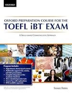 Oxford Preparation Course for Toefl iBT Exam