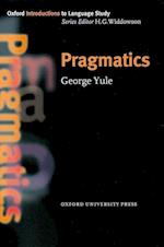 Pragmatics (Oxford Introductions to Language Study)