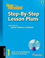 Step Forward 1 Step-By-Step Lesson Plans af Jenni Currie Santamaria, Christy M. Newman