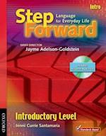 Step Forward Introduction With Cd + Workbook Pack af Jenni Currie Santamaria