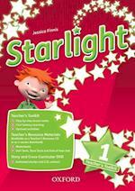 Starlight: Level 1: Teacher's Toolkit