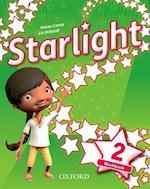 Starlight: Level 2: Workbook