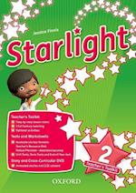 Starlight: Level 2: Teacher's Toolkit