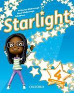 Starlight: Level 4: Workbook