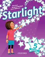 Starlight: Level 5: Workbook