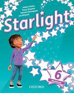 Starlight: Level 6: Workbook