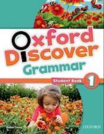 Oxford Discover: 1: Grammar (Oxford Discover)